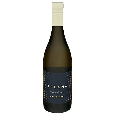 Treana Chardonnay Wine - 750 Ml