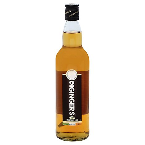 2 Gingers Whiskey Irish 80 Proof - 750 Ml