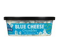 Litehouse Simply Artisan Blue Cheese Crumbles - 4 Oz.