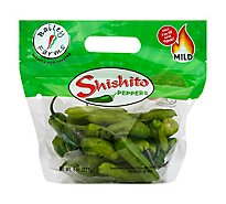 Peppers Shishito - 8 Oz