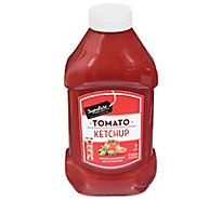 Signature SELECT Ketchup Tomato - 64 Oz