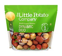 Potatoes Dynamic Duo - 1.5 Lb