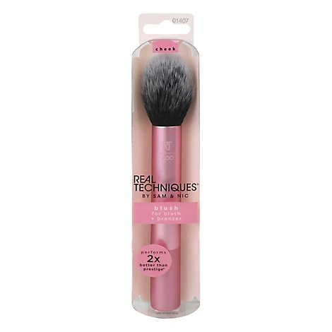 Real Techniques Finish Blush Brush - Each