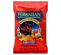 Hawaiian Potato Chips Kettle Style Mango Habanero - 7.5 Oz