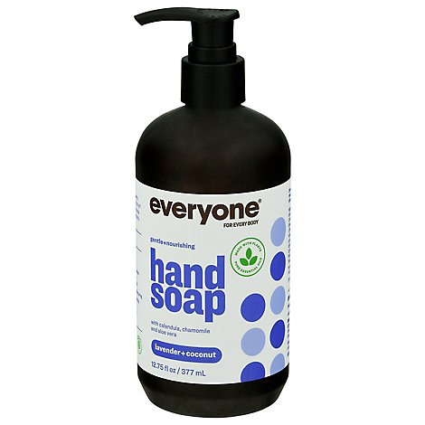 Evryone Clean Healthy Hand Soap - 12.75 Oz