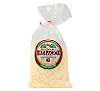BelGioioso Asiago Shred Twist Tie Bag - 8 Oz