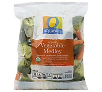 O Organics Organic Vegetable Medley - 18 Oz