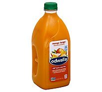 Odwalla Flavored Smoothie Blend Mango Tango - 59 Fl. Oz.