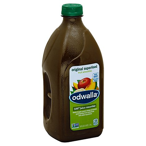 Odwalla Juice Smoothie Original Superfood Blend - 59 Fl. Oz.