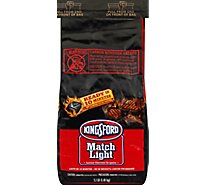 Match Light Briquets - 3.1 Lb