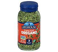 Litehouse Instantly Fresh Herbs Oregano - .28 Oz