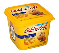 Gold N Soft Spread - 15 Oz