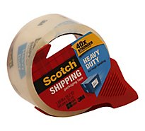 Scotch Tape Packaging with Refillable Dispenser - Each