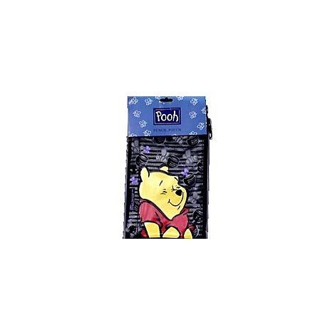 Pooh Pencil Pouch - Each
