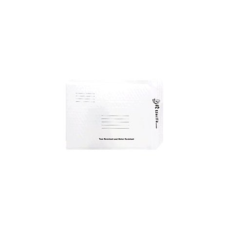 Duck Bubble Mailer Envelope No. 2 8.5x11 Inches - Each