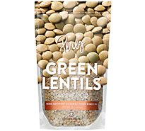 Pereg Lentils Green - 16 Oz