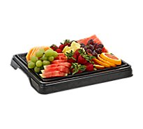Deli Catering Tray Fruits Fresh 8 To 12 Serving - Each