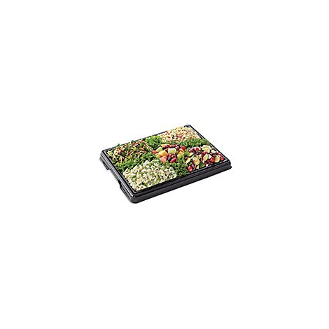 Deli Catering Tray Salad Favorites - 12-16 Servings