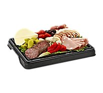 Deli Catering Tray Antipasto 8 To 12 Servings - Each