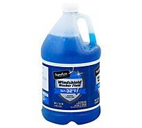 Signature SELECT Windshield Washer Fluid - 1 Gallon