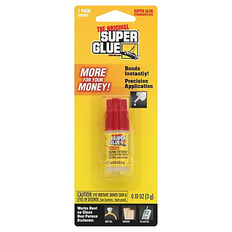 Super Glue - Each
