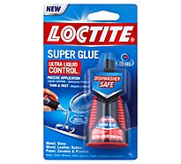Loctite Ultra Liquid Super Glue - Each