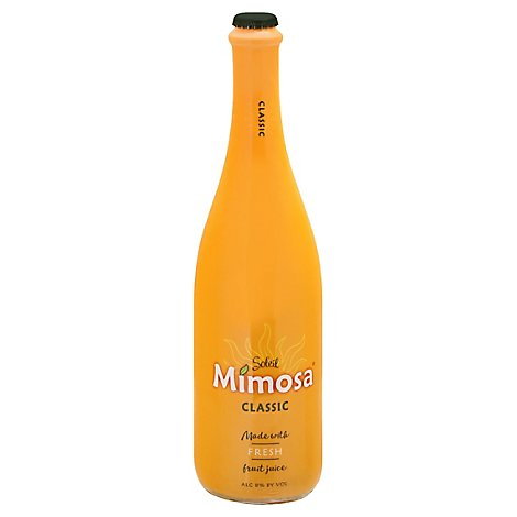 Soleil Mimosa Classic Wine - 750 Ml
