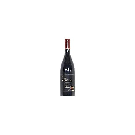 Zenato Ripassa Wine - 750 Ml