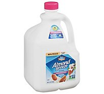 Blue Diamond Almonds Almond Breeze Milk Vanilla Unsweetened - 96 Fl. Oz.
