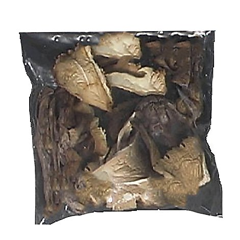 Mushrooms Dried Gourmet Medley - .5 Oz