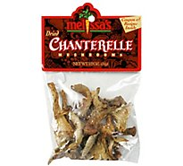 Mushrooms Dried Chantrelle - .5 Oz