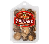 Mushrooms Dried Shiitake - .5 Oz