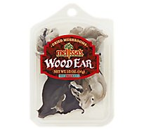 Melissas Dried Mushrooms Wood Ear - 0.5 Oz