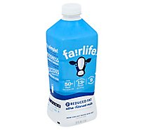 Fairlife Milk Ultra-Filtered Reduced Fat 2% - 52 Fl. Oz.