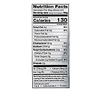 Miltons Crackers Baked Gluten Free Multi Grain - 4.5 Oz