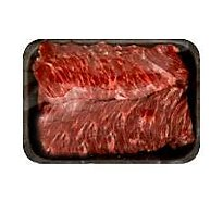 Meat Counter Beef USDA Choice Outside Skirt Steak Boneless - 1.50 LB