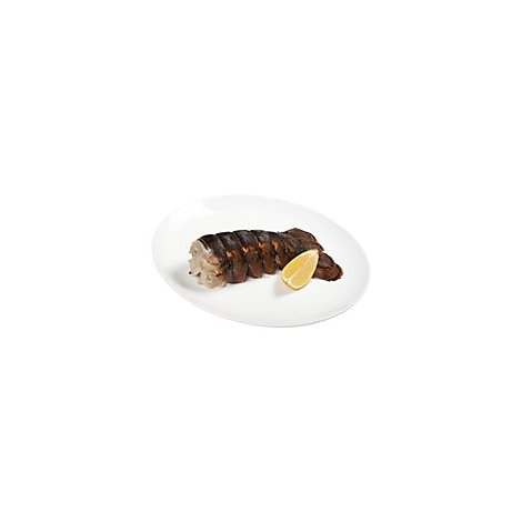 Seafood Counter Lobster Tail Raw 3-4 Oz Frozen - 0.25 LB
