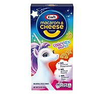 Kraft Macaroni & Cheese Dinner Star Wars Box - 5.5 Oz