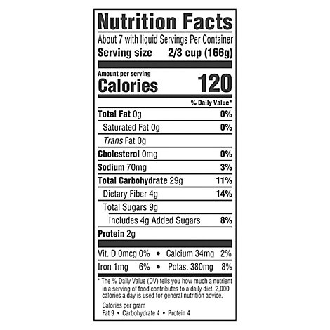 Princella Potatoes Cut Yams In Light Syrup Cut Sweet Potatoes - 40 Oz