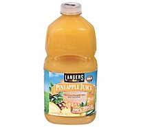 Langers Juice Pineapple - 64 Fl. Oz.