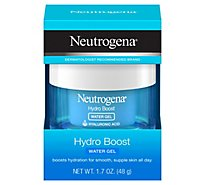 Neutrogena Hydro Boost Water Gel - 1.7 Oz