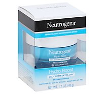 Neutrogena Hydro Boost Gel-Cream Extra-Dry Skin - 1.7 Oz