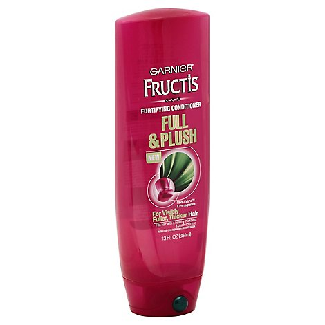 Garnier Full And Plush Conditioner - 13 Fl. Oz.