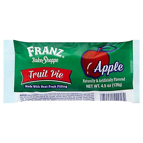 Franz Bake Shoppe Fruit Pies - 4.5 Oz