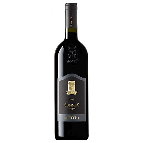 Banfi Summus Wine - 750 Ml