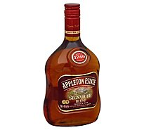 Appleton V/X Rum Jamaican 80 Proof - 750 Ml