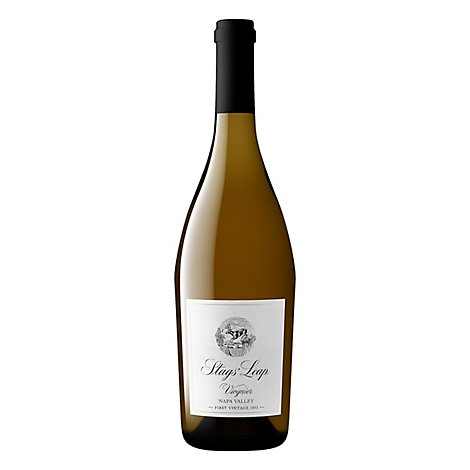 Stags Leap Napa Viognier Wine - 750 Ml
