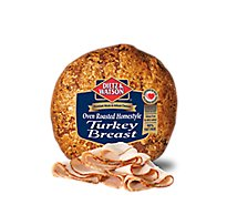 Dietz & Watson Premium Turkey Breast - 0.50 Lb.
