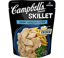 Campbells Skillet Sauces Creamy Parmesan Chicken - 11 Oz