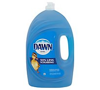 Dawn Ultra Dishwashing Liquid Original Scent - 75 Fl. Oz.